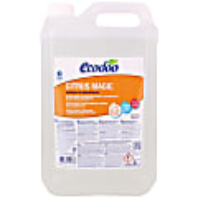 Ecodoo Concentrated Citrus Magic -  5L