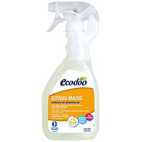 Ecodoo Citrus Magic Spray