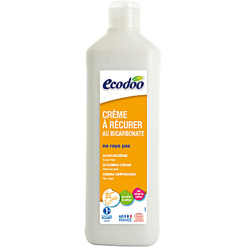 Ecodoo Non-Scratch Scouring Cream
