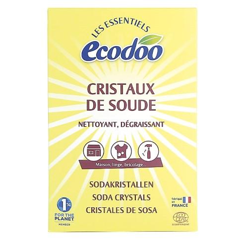 Ecodoo Soda Crystals