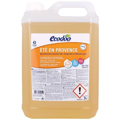 Ecodoo Deodoriser One Summer in Provence - 5L