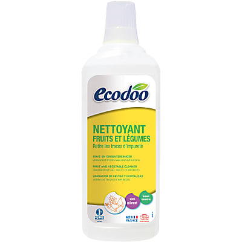 Ecodoo Fruit & Vegetable Cleaner
