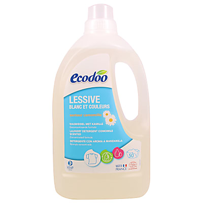Ecodoo Concentrated Chamomile Laundry Detergent