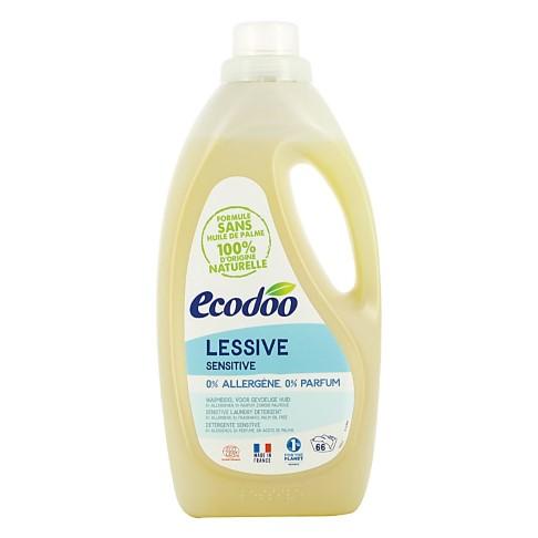 Ecodoo Hypoallergenic Laundry Detergent