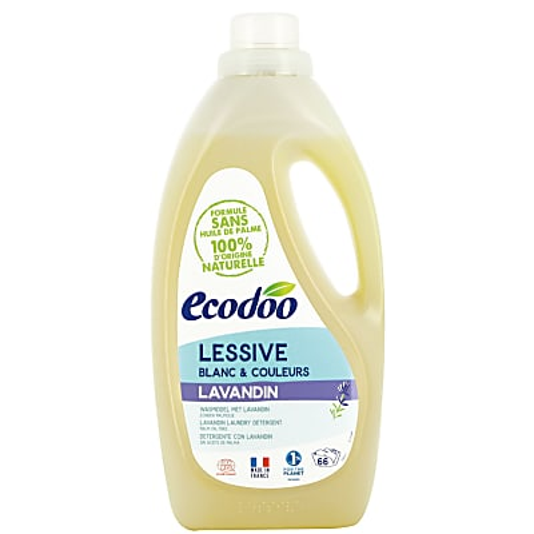 Ecodoo Lavender Laundry Detergent