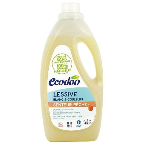 Ecodoo Peach Laundry Detergent