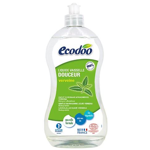 Ecodoo Gentle Washing Up Liquid
