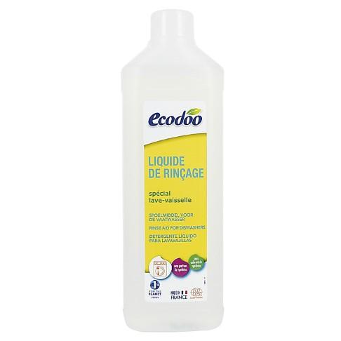 Ecodoo Rinse Aid