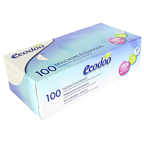Ecodoo Eco-Friendly tissues
