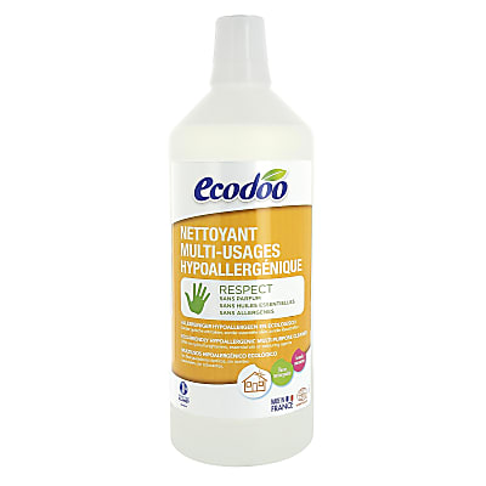 Ecodoo Hypoallergenic Multi-Purpose Cleaner 1L