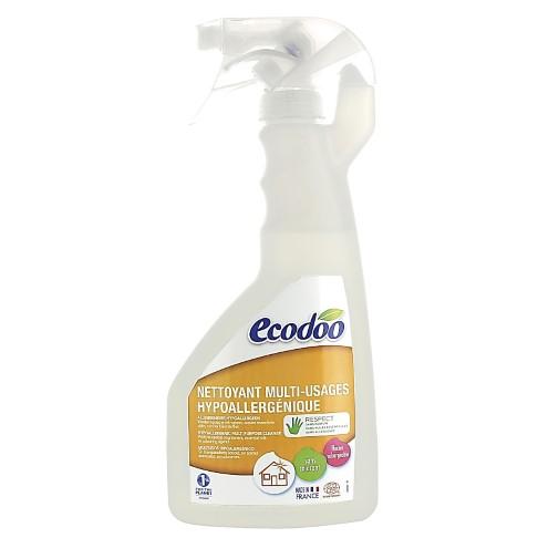 Ecodoo Hypoallergenic Multi-Purpose Cleaner
