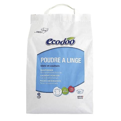 Ecodoo Laundry Powder - 3kg