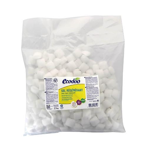 Ecodoo Dishwasher Salt - 2.5kg