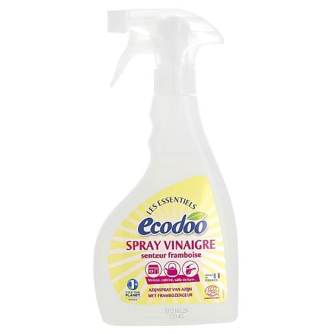 Ecodoo Raspberry Vinegar Spray