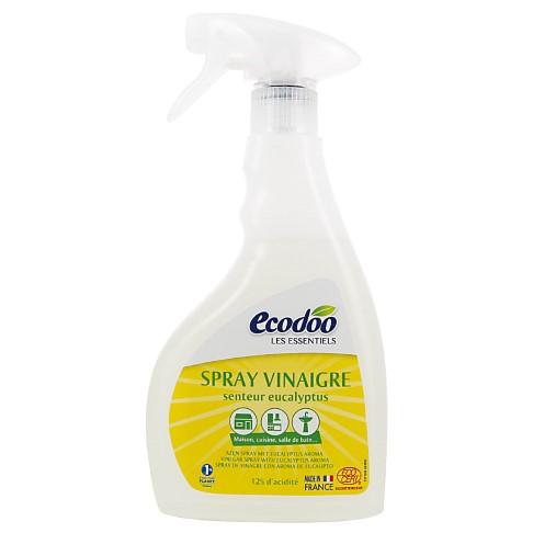 Ecodoo Eucalyptus Vinegar Spray