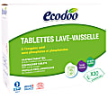 Ecodoo Dishwasher Tablets - 30