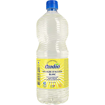 Ecodoo White Vinegar