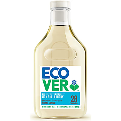 Ecover Non-Bio Concentrated Laundry Detergent - 28 washes