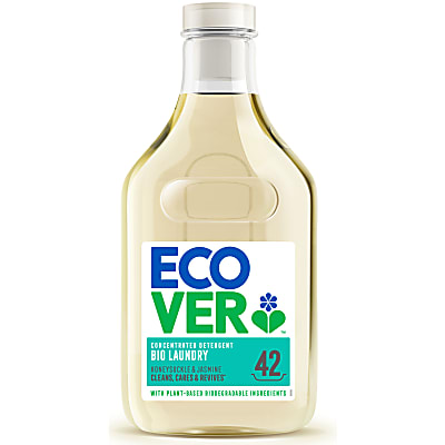 Ecover Concentrated Bio Laundry Liquid - 1.5L (42 washes)