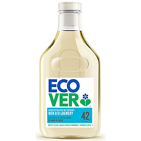 Ecover Concentrated Non Bio Laundry Liquid 1.5L (42 washes)