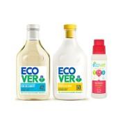 Ecover Laundry Kit