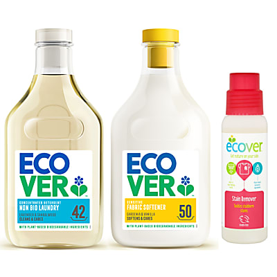 Ecover Laundry Kit