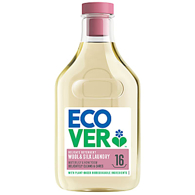 Ecover Delicate Laundry Liquid 16 washes - 750ml