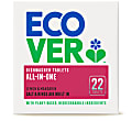 Ecover All In One Dishwasher Tablets - 25