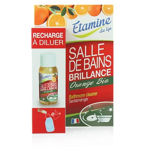 Etamine Du Lys Bathroom Cleaner -  50ml Refill