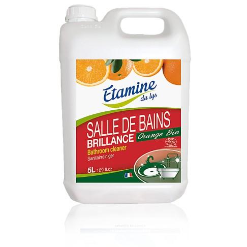 Etamine Du Lys Bathroom Cleaner -  5L