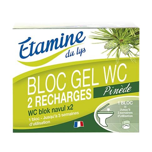 Etamine Du Lys Toilet Block Gel Refill (x2)
