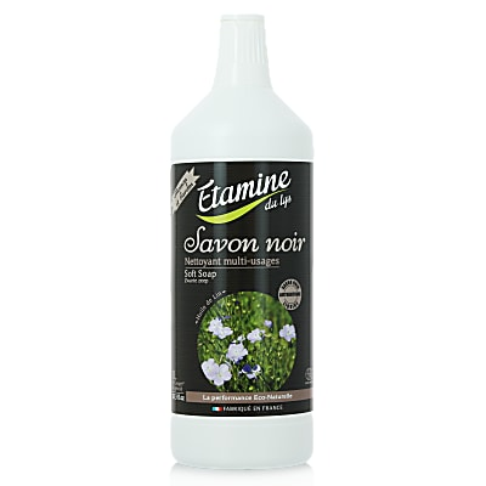 Etamine Du Lys Soft Soap (Savon Noir) -  1L
