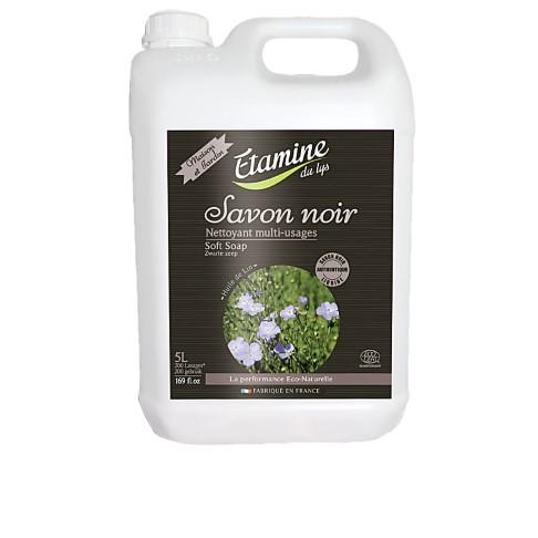 Etamine Du Lys Soft Soap (Savon Noir) -  5L