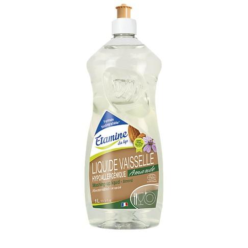 Etamine Du Lys Almond Washing Up Liquid - 1L