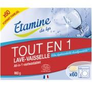 Etamine Du Lys All In One Dishwasher Tablets (60 tablets)