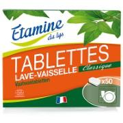 Etamine Du Lys Classic Dishwasher Tablets (50 tablets)