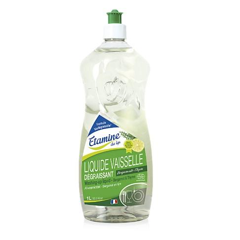 Etamine Du Lys Bergamot & Thyme Washing Up Liquid - 1L