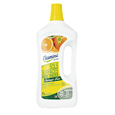 Etamine Du Lys Floor & Surface Cleaner - 1L