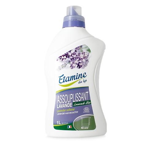 Etamine Du Lys Lavender Fabric Softener (40 washes)