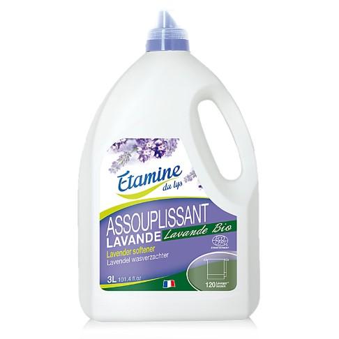 Etamine Du Lys Lavender Fabric Softener (120 washes)