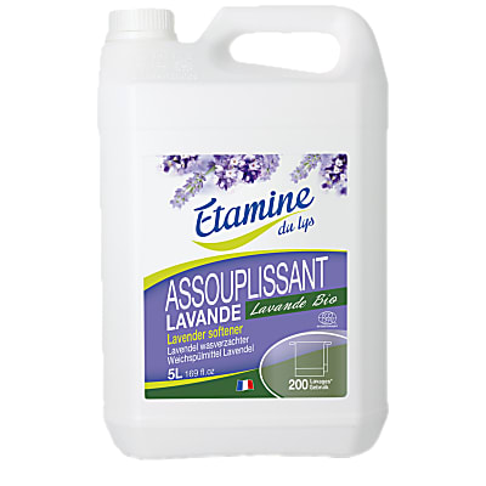 Etamine Du Lys Lavender Fabric Softener (200 washes)