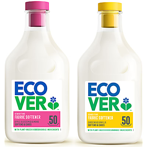 Ecover Fabric Softener (50 Washes)