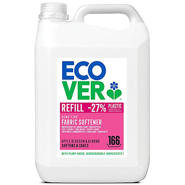 0c68968db00 Ecover Fabric Conditioner Refill 5L