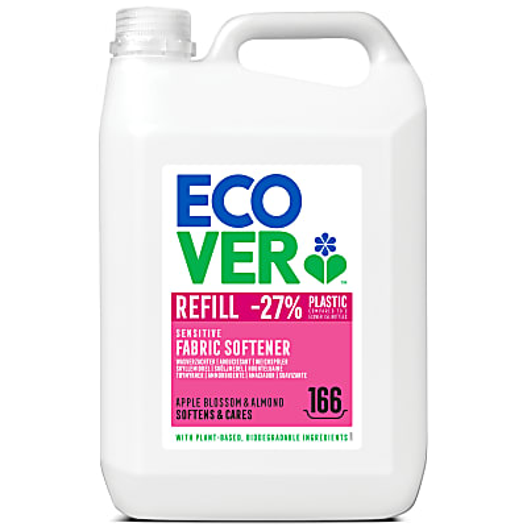 Ecover Fabric Softener Refill 5L