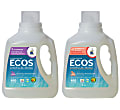 ECOS Earth Friendly Laundry Detergent (100 washes)