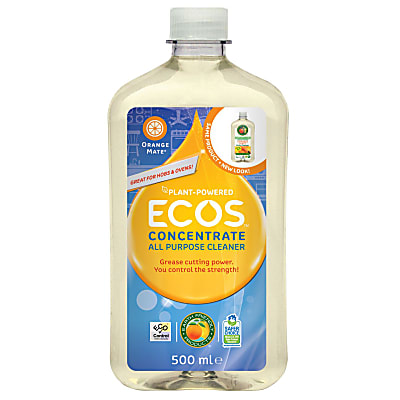 Earth Friendly ECOS Products Concentrated Orange Mate Kitchen Degreaser