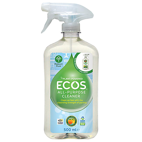 Earth Friendly Ecos Parsley Plus All Purpose Cleaner