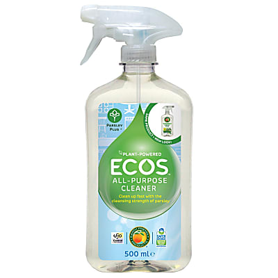 Earth Friendly ECOS Parsley Plus All-Purpose Cleaner