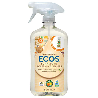 Earth Friendly ECOS Products Furniture Polish