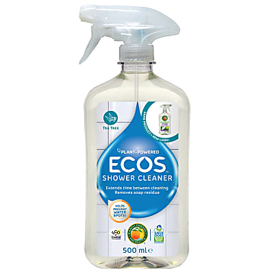 Earth Friendly ECOS Shower Cleaner
